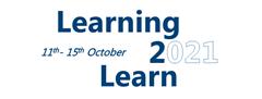 Learning 2 Learn Week 2021