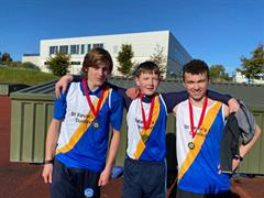 Wicklow Relay Cross Country Championships